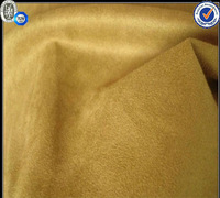 100% Polyester Soft Patterned sofa elephant suede fabric/striped upholstery fabric for sofa/upholstery fabric for sofa