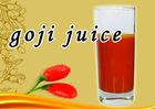ningxia organic goji juice