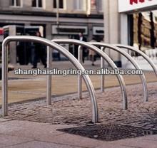 Floor Mounted Bike Parking Rack / Stand Bicycle Storage Rack (462)