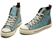 Canvas Shoes - Hi Top - All Star