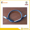 Chinese High Quality jialing Motorcycle spare parts Speedometer Cable for BAJAJ PULSER