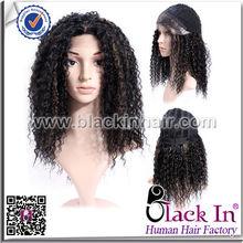 Grade AAAAA brazilian hair full lace wig, hair wigs for black men