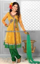 premium quality anarkali designer suits dress india ethinic salwar suits