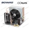 r404a refrigeration unit for cold room storage for supermarket showcase refrigerator