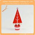 Noël debout décoration d'arbre