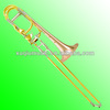 Double Thayer Valve Trombone, Double Trombone, bass trombone