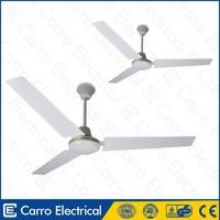 Color box 12 volt 22 watt solar dc ceiling fan DC-12V48D2 with bldc motor