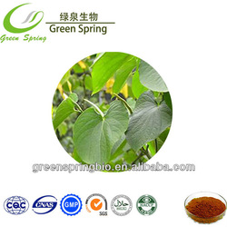 Quality products Kava P.E. 30% by HPLC raw materials with free samples