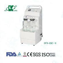 (DFX-23C.II) electronic nasal aspirator electric suction apparatus supplier electric suction unit supplier