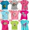 2015 new summer boys and girls wholesale t-shirts Plain t shirts 3d t-shirts OEM/ODM