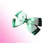 bow hair ornaments