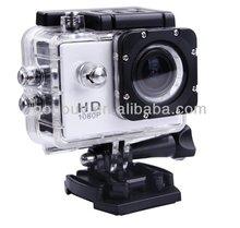 NOVEL goobuy 30Meter waterproof 1080P video camera digital hd