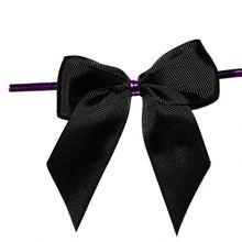 new design twist tie bow