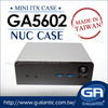 Intel UCFF mini case of GA5602
