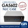 Intel UCFF mini case of GA5602