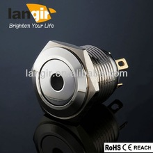 Ls16-F/M1/N/D sealed automatic door push button switch