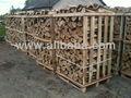 meşe odun paketlenmiş 2 rm kutuları