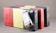 Tricolor Soap