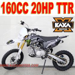 YX 4 Valve 160cc Pit Bike