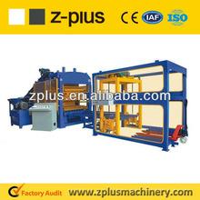 Matched equipment QTY10-15 block making machine
