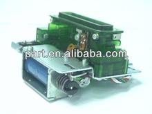 ATM parts ATM machine NCR 58XX IMCRW STANDARD SHUTTER , Bezel Assy 009-0018641