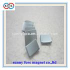 small size arc shape neodymium magnets speaker
