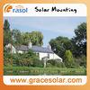 Tile Roof Solar Mounting System, Shingle Tile Roof Mounting System,Solar Shingle Roof Mounting System Tile