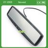 4.3inch HD car rear view mirror car dvr monitor (XY-2505)