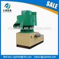 Anillo Vertical máquina de fundido para hacer pellets de madera