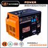 HOT SALES! 5KW generator diesel CE/ISO9001-2000
