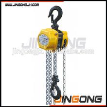 ARK 0.25ton-10ton chain block/chain hoist/manual hoist
