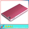 strong protect flip leather cover case for lenevo K900