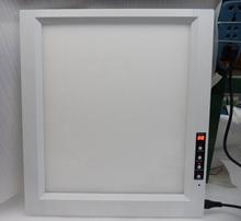 single automatic negatives on-off ultra-sonic film x-ray illuminator medical Equipment