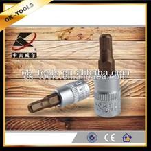 "new 2014 3/8"" S2 DR.HEXAGON(ALLEN) BIT SOCKET/SOCKET BIT manufacturer China wholesale alibaba supplier"
