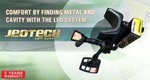 Jeotech LED System
