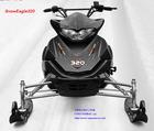 COPOWER 320CC snowmobile,mini snowmobile sale,snowmobiles for sale (Direct factory)