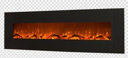 2014 new 72 inch CSA passed modern home wall mounted fireplace
