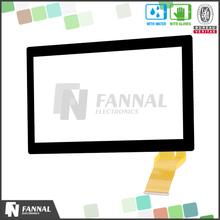 touchscreen controller multi-touch optical touch screen