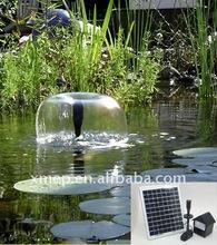 10 Watt 12V DC Brushless Motor Solar Panel Water Pump