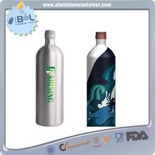 latest trend beer bottles paper packaging