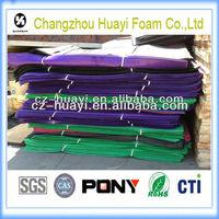 car heat resistant sound pump insulation foam