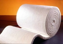 Thickness 6 mm Ceramic Wool Blanket Manufacturer in China