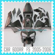 For HONDA CBR600RR F5 2005-2006 Motorcycle ABS custom racing fairing kit body kit body work