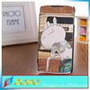 leather flip cover case for lenovo S920