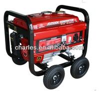 JD kerosene generator 2.5kw