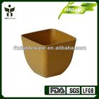 bio eco garden pots