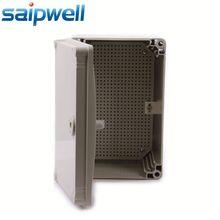 IP66 ABS plastic waterproof enclosure aluminum junction boxes