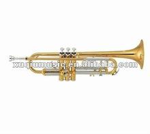 XTR023 Pocket Trumpet/Piccolo Trumpet/Cheap Trumpet