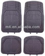 decorative PVC car mats