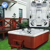 Hydro massage equipment spa tub for Hotels and Resorts
